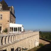 Rénovation de châteaux